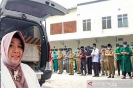 Satu lagi dokter di Kotim gugur setelah terpapar COVID-19
