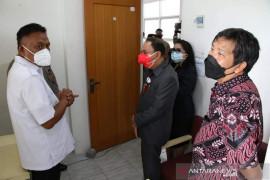 Pemerintah Kabupaten Minahasa siapkan rusun isolasi COVID-19