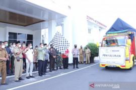26.792 KPM di OKU terima bantuan beras pemerintah