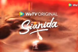 """Trailer drama \""""Sianida\"""" dirilis, ada Aghniny Haque dan Rio Dewanto"""