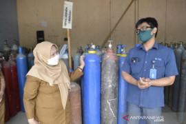 Pemkot Palu  harapkan perusahaan penyedia oksigen penuhi kebutuhan RS