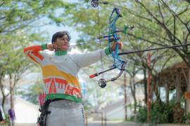 Atlet panahan Kalbar matangkan persiapan PON  XX Papua