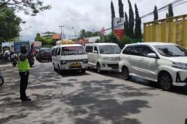 Polres Lombok Barat atensi kelangkaan solar bersubsidi saat PPKM