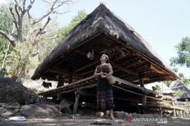Artikel - Mengenal Kampung Takpala warisan budaya leluhur masyarakat Alor