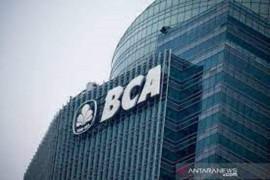 Sempat turun, saham BBCA naik seiring rencana stock split
