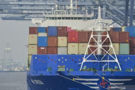Nilai ekspor Jakarta tembus satu miliar dolar AS pada Juni 2021