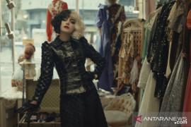 Giliran Emma Stone dikabarkan akan tuntut Disney atas rilis Cruella di Disney+