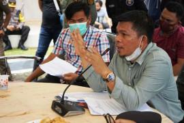 DPRD minta klarifikasi Gubernur Sulbar terkait dana hibah dan bansos