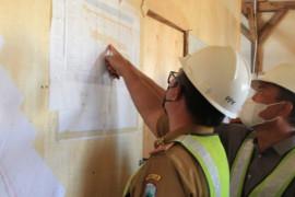 Kementerian PUPR bangun pengaman pantai di Desa Sukaraja dan Desa Maja