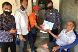 """Kantor Pos Bandarlampung salurkan BST secara \""""door to door\"""""""
