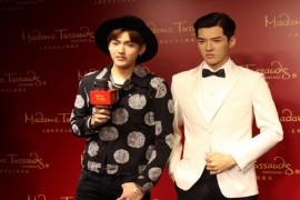Sejak ditahan karena kasus asusila patung Kris Wu di Madame Tussauds hilang
