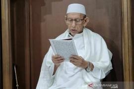 Turut berduka, Ketua Utama Alkhairaat wafat