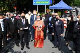 Senator dukung Raja Malaysia desak sidang parlemen