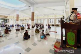 Polres Enrekang libatkan ulama edukasi warga dalam program Syiar Kamtibmas