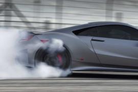 """Kendaraan Acura NSX Type S akan meluncur dengan \""""powertrain hybrid\"""""""