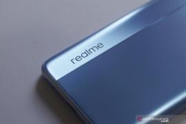 Realme akan mulai ekspor ponsel ke Nepal