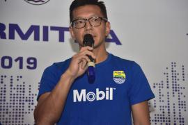 Tim pelatih Persib Bandung sudah terinformasi soal kembali bergulirnya Liga 1
