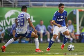 Everton siap jual James Rodriguez dengan penawaran yang tepat