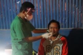 119 orang di Kota Jayapura terjaring operasi Yustisi Satgas COVID-19