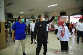 Pemkot Makassar jadikan RSUD Daya sebagai rumah sakit pasien COVID-19