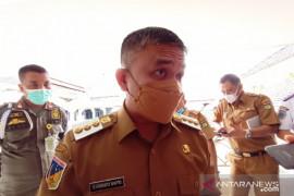 Wali Kota Palu ajak pers  informasikan pencegahan COVID-19 secara masif
