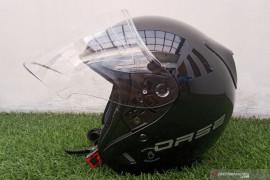 Bedah fitur helm terkoneksi OASE Rider