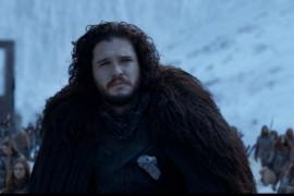 Kit Harington alami gangguan mental akibat \'Game Of Thrones\'
