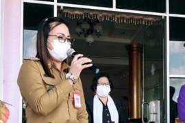 Portal dirusak, Camat Silian ajak warga mendukung PPKM
