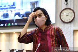 Menkeu Sri Mulyani perkirakan dana kesehatan naik hingga Rp300 triliun