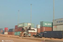 Nilai ekspor Batam turun 3,12 persen