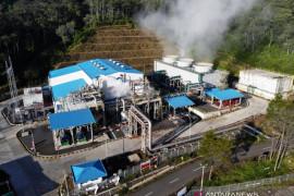 Tak sekadar menghasilkan listrik, Pertamina ungkap manfaat tersembunyi energi panas bumi