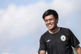 Pemain PSS Sleman Jepri Kurniawan nilai ketahanan mental penting di Liga 1