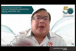 Bambang Brodjonegoro sebut Indonesia harus jadi negara maju pada 2045