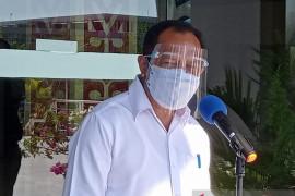 Pemprop NTT dorong  Sikka perketat pengawasan pasien isoman