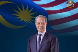 Perdana Menteri Malaysia Muhyiddin Yasin akan buktikan keabsahan sebagai PM di parlemen