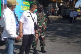 Kota Kupang perpanjang PPKM Level IV