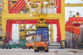 Integrasi pelabuhan upaya tingkatkan daya saing Indonesia