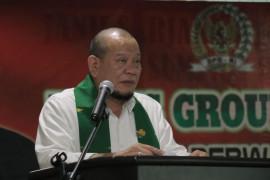 Ketua DPD RI LaNyalla berharap vaksinasi massal tak jadi klaster baru COVID-19
