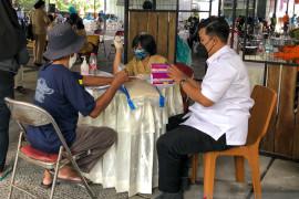 Total sasaran bansos di Yogyakarta mencapai 50.000 penerima