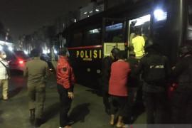 19 narapidana bandar narkoba dipindahkan ke Lapas Khusus di Nusakambangan