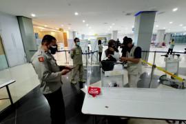 Satgas: Sriwijaya loloskan penumpang tanpa dokumen izin masuk kota Sorong