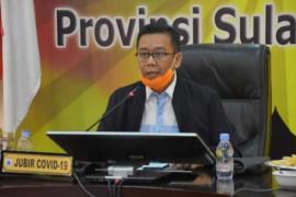 Kasus positif COVID-19 di Sulbar bertambah 174 orang
