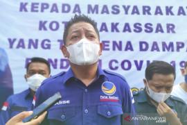 Nasdem Sulsel juga lirik Sudirman Sulaiman sebagai kandidat gubernur