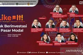 APRDI : Teknologi finansial dorong pertumbuhan investor pasar modal