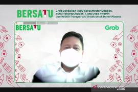 """Indonesia menerima 15 ribu \""""oxygen concentrator\"""" dari gerakan donasi"""