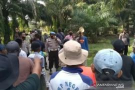 Soal PT WSSI, warga kecewa dengan DLHK Riau