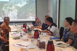 Indonesia bidik kerja sama antarpelabuhan dengan Brunei Darussalam