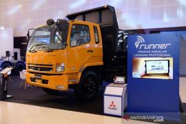 """Dorong pemulihan pasar otomotif, Mitsubishi Fuso gelar \""""Gebyar Tengah Tahun\"""""""
