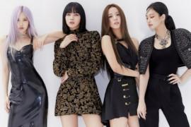 "BLACKPINK rayakan lima tahun debut grupnya dengan \""pop-up event\"""