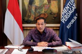 Indonesia berhasil perkecil defisit neraca perdagangan dengan RRT